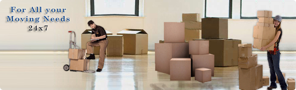 house villa shifting dubai